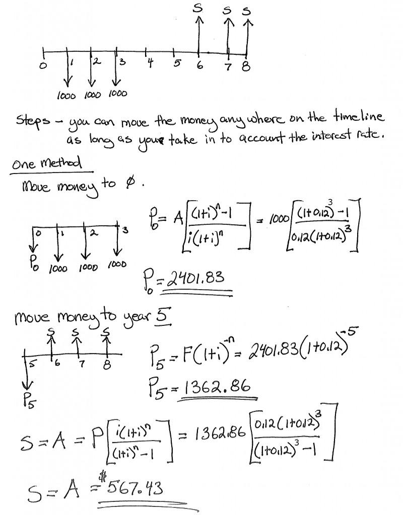 equivalence 1