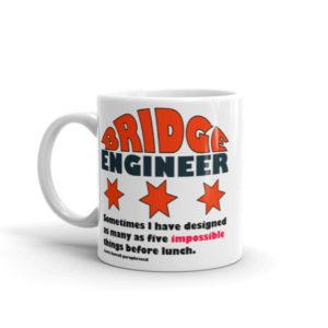Mugs & Things for Engineers!
